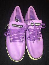 Men's The Hundreds Johnson Mid Sneaker Lavendar Mens Size 12