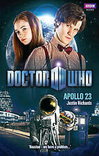 Doctor Who: Apollo 23 (Doctor Who (BBC Hardcover))