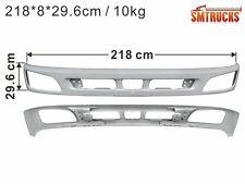HINO 500 RANGER TRUCK 2003 2012 Bumper Upper 15.5T White Pro BN