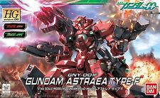 Gundam 00 1/144 HG #62 GNY-001F Astraea Type-F Model Kit Bandai