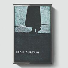 Iron Curtain IC-2 Cassette LTD Baudelaires December 1982 The Condos Minimal Wave