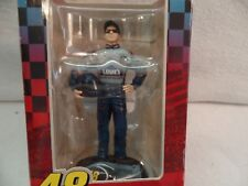 NEW IN BOX NASCAR 2004 #48 JIMMIE JOHNSON COLLECTIBLE ORNAMENT 4-1/2'' TALL