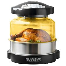 NuWave Pro Plus Countertop Oven with Extender Ring Kit 20632