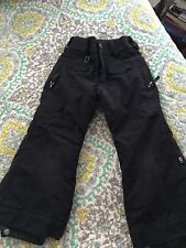 Boy's Bonfire SNOW PANTS  Snow Ski Snowboard Insulated Pants in size xs
