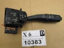 02 03 HYUNDAI XG350 front windshield wiper control switch OEM