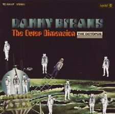 """Danny Breaks - The Outer Dimension 12"""""""