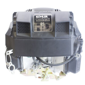 Kohler Engin ZT740-3035 1.125X4.3 Crankshaft 25HP HDAC