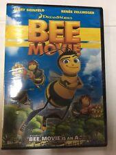 Bee Movie (Dvd, 2008, Widescreen) New