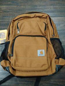 Carhartt Legacy Standard Work Backpack  Brown