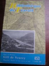 BT 453 1960 Gill de Veurey (1) Voroize
