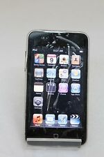Apple iPod touch 2nd Generation Black 16GB *41-3C