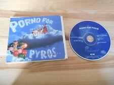 CD Pop Porno For Pyros - Sadness (5 Song) MCD / WARNER BROS