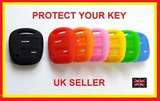 TOYOTA  CELICA YARIS MR2 HIACE ECHO LAND CRUISER REMOTE KEY FOB CASE COVER 5