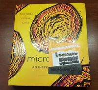 Microbiology : An Introduction 11th Ed - SEE PICTURES & DESCRIPTION (E1-33)