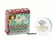 BEANNE (GREEN) EXTRA PEARL WHITENING FACE  CREAM