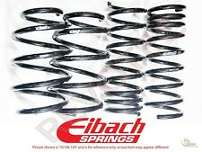 Eibach Pro-Kit Lowering Springs For Honda 2018-2019 Accord 1.5L 2.0L