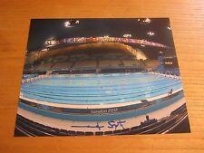 Mark Spitz Autographed/Signed 8X10 Photo USA Olympic Swimming