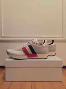 Sneaker 43 von Moncler NEU!