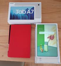 Samsung Tab A7 LTE ungebraucht - sehr guter Zustand