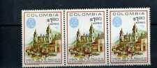 CATHEDRAL PRIMADA  BOGOTA,- VISIT OF POPE VI >> 3.>-  COLOMBIA >1968