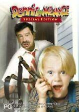 Dennis The Menace - UK Region 2 Compatible DVD Walter Matthau, Nick Castle NEW
