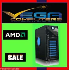 AMD A8 8GB 3.00-3.49GHz Desktop & All-In-One PCs
