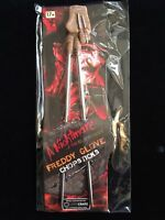 Chopsticks Freddy Kreuger Loot Crate Exclusive Nightmare on Elm Street Brand New