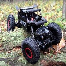 Flytec 9118 1:18 2.4G 4WD Crawler RC Buggy Car Voiture en alliage d'aluminium