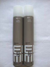 2 x Wella EIMI Dynamic Fix 45 Sec. Modellier Spray 500 ml vm. High Hair