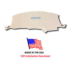 2001-2007 Dodge Grand Caravan Beige Carpet Dash Cover Mat Pad DO45.1-8