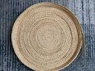 XXL Sweetgrass Fanner Basket