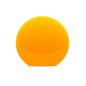 NEW FOREO LUNA Play - Sunflower Yellow 1pc Womens Skin Care