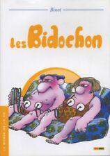 BD occasion Bidochon (Les) Intégrale Binet, Les Bidochons