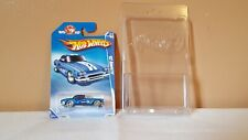 2010 HOT WHEELS KMART MAIL IN PROMO 1962 CHEVY CORVETTE REAL RIDER W/PROTECTO !