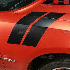 2006 2007 08 09 2010 Dodge Charger Fender Side Hash Marks Stripes hemi rt srt
