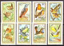 HUNGARY - 1973. AIR. Hungarian Birds - MNH