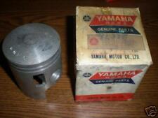 NOS Yamaha SL338 Piston 806-11631-10