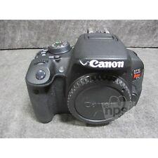 Canon EOS Rebel T5i DSLR Camera With 18-55mm IS STM Lens 18MP f/3.5–5.6 Black