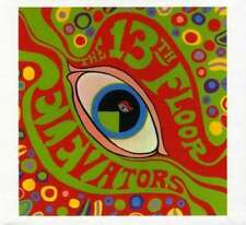 13th FLOOR ELEVATORS THE-Psychedelic Sounds Of The 13th NEW LP