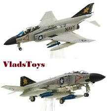 Air Commander 1:72 F-4J Phantom II CAG BIRD VF-33 AG200 USS Eisenhower AC1011