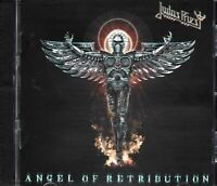Judas Priest - Angel Of Retribution (2004 CD) New & Sealed