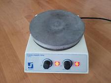 Magnetrührer mit Heizung Snijders 34532, Heizrührer Labor Magnet Rührer
