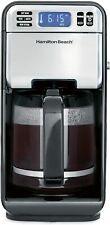 NEW - Hamilton Beach 46205 Programmable, Coffee Maker, Standard