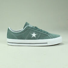 Converse One Star Pro Ox Trainers Shoes New in box Hasta in UK size 7,8,9,10
