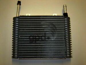 A/C Evaporator Core Global 4711422
