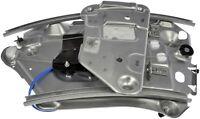 Power Window Motor and Regulator Assembly Rear Left fits 96-06 Chrysler Sebring
