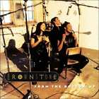 BROWNSTONE : FROM THE BOTTOM UP (CD) sealed