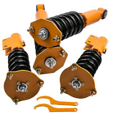 Coilover KIT Fit for Mitsubishi 3000GT 3000GT (GTO) FWD 1991-1999 Only for 3.0L