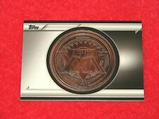 2015 TOPPS FOOTBALL SUPER BOWL XXIX COIN 49ERS VS. CHARGERS (MP-2)