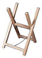 Multi bois stand tréteau vrac Log Support Grip Tronçonneuse Coupe Stand bls4